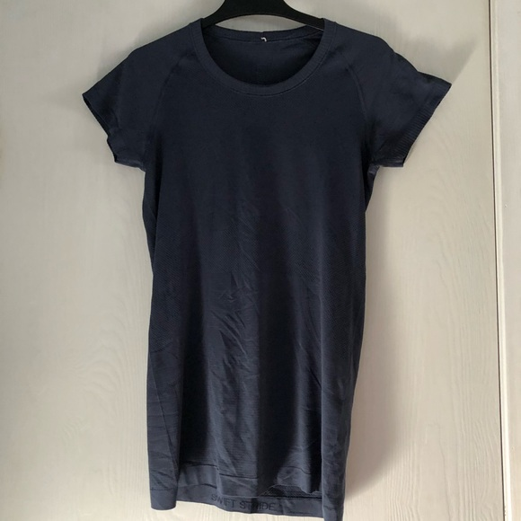 Lululemon swift stride T-shirt